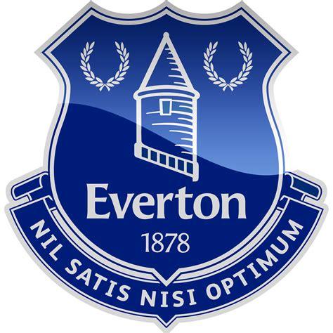 Everton FC HD Logo - Football Logos