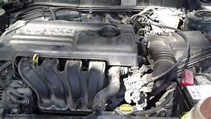 How To Replace Engine Toyota Corolla Vvt-i  Part 1  52 Start