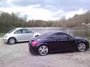 Audi Cergy : troc echange audi tt 180ch magnifique projet sur france ~ Gottalentnigeria.com Avis de Voitures
