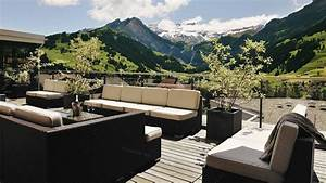 Luxury hotels in Switzerland – refined 5 star accommodation
