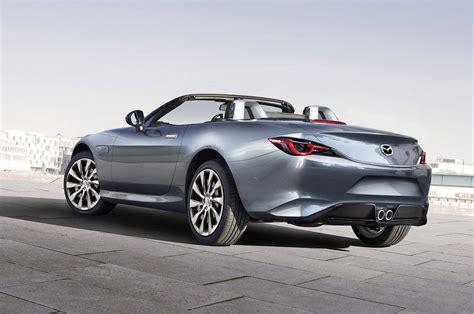 2019 Mazda Mx5 Miata Review  Auto Car Update
