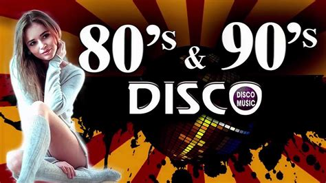 Since the '80s was a very danceable decade with diverse. Golden Disco Dance hits of the 80s 90s Retro ITALO DISCO ...