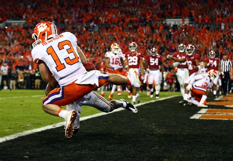 View Clemson University Football  Images