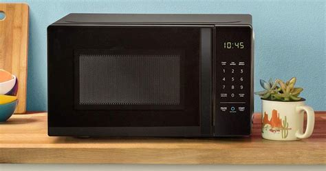 microwave microwaves alexa amazon ovens countertop pc strategist clocks putting everything enabled york techcentral