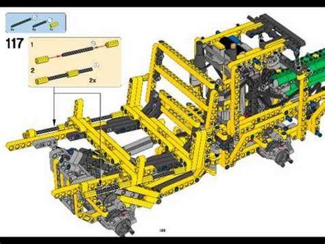 lego technic 42030 lego technic 42030 b model building