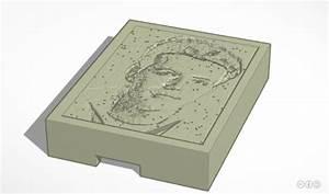 Diy 3d-printed Lithophane - News