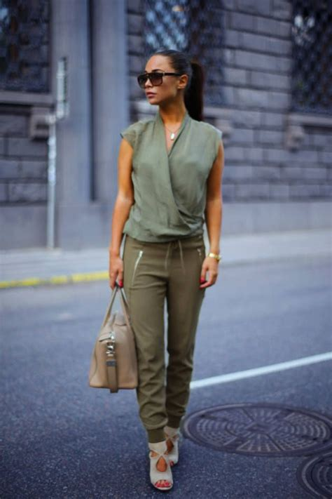 82 best images about Jogger Pants Outfit 2014 on Pinterest   Joggers Pants and Jogging