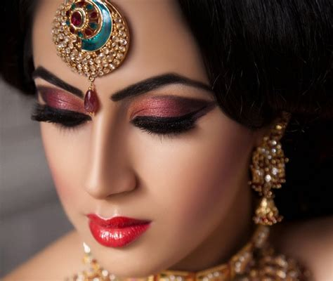 Indian bridal makeup tips and lots more