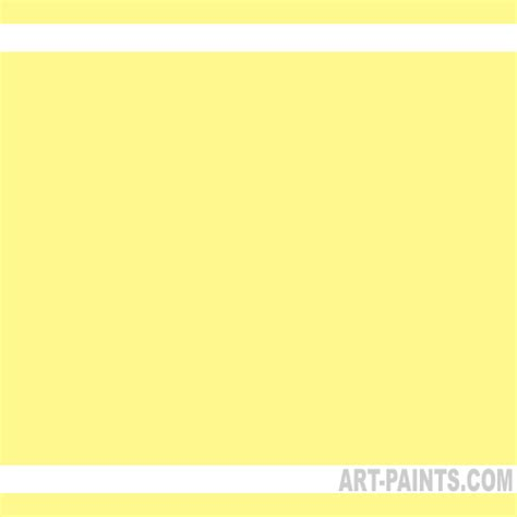 light yellow paint colors pale yellow ad markers paintmarker paints and marking pens