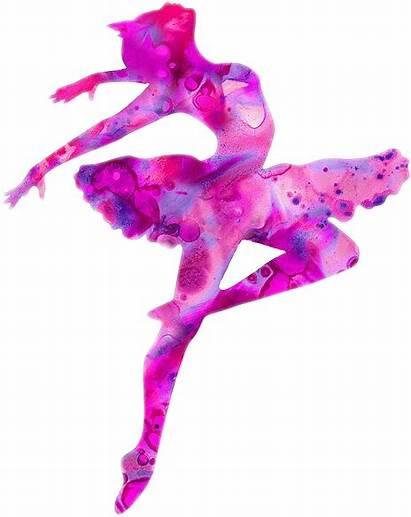 Bailarina Ballet Silhouette Dancer Ballerina Bailarinas Siluetas