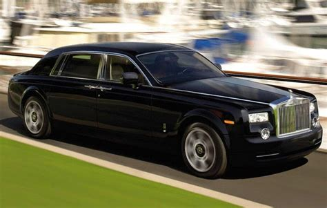 Mobil Rolls Royce Phantom by Inilah 11 Mobil Termahal Di Dunia Di Tahun 2014