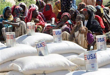 cuisine aid government uses aid as political tool report ethiopiaforums com