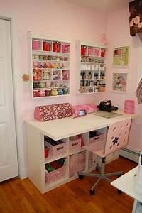 17 best ideas about ikea sewing rooms on pinterest ikea With considerations building craft room ideas