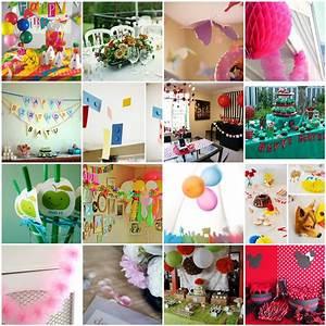 Vismaya: Kids' Birthday Party Themes