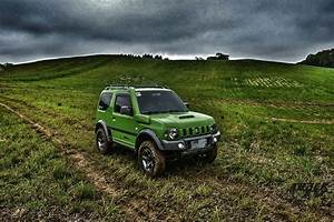 Suzuki Jimny Brasil