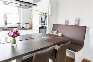 Küche Mit Kochinsel Gebraucht : trienens innenausbau gmbh individuelle raumkonzepte ~ Michelbontemps.com Haus und Dekorationen