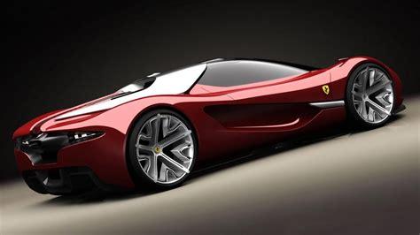 2019 Ferrari Models Interior  Auto Review Car
