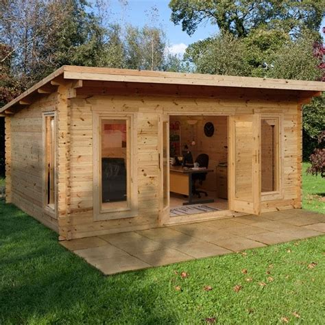 find  perfect log cabin  top picks buy sheds direct