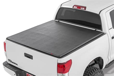 2244 tri fold bed cover soft tri fold bed cover for 2007 2013 toyota tundra