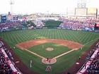 Anaheim, CA (Angel Stadium and Anaheim Brewery ...