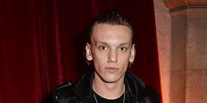 Jamie Campbell Bower U002639the Mortal Instruments Axe Is