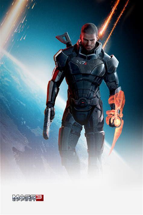 foto de Mass Effect 3 iPhone Wallpaper by Dseo on DeviantArt