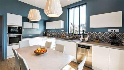 inspiration decoration cuisine cote maison