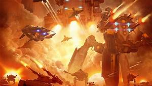 Wallpaper, Etherium, Best, Games, 2015, Game, Sci