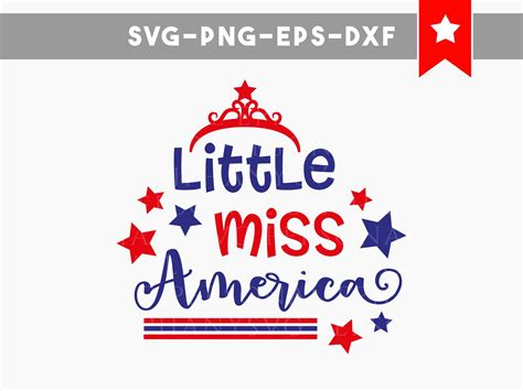 You can count on personalized support around the clock by email, live chat, or by joining a live webinar. Little miss america svg, 4th of july svg, fourth july baby ...