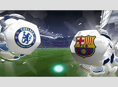 FIFA 14 Chelsea vs Barcelona HD Full Online Gameplay