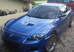 Turbo Modified Rx8 For Sale