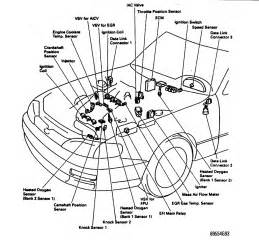 toyota camry engine diagram toyota wiring diagrams