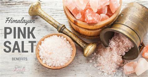 what do himalayan salt ls do himalayan salt benefits 5 uses the family that