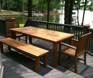 atlanta teak furniture delivers lakeside atlanta teak