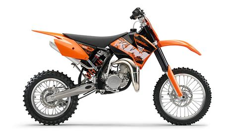 2008 Ktm 105 Xc Review