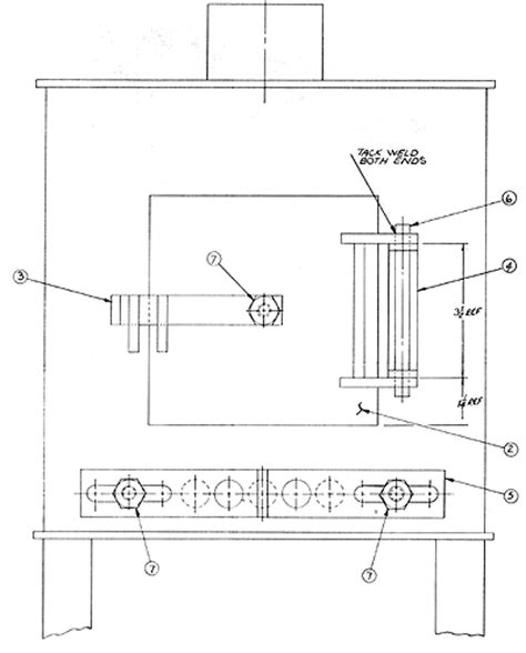 wood stove plans welding  woodworking