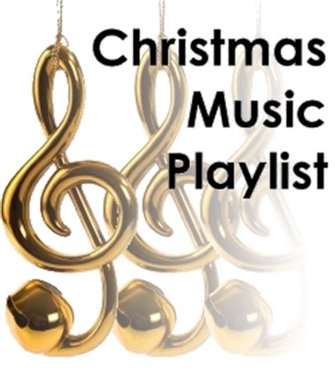Free Christmas Music Playlist For Today's Monday Melodies
