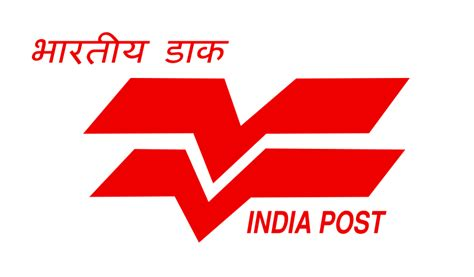 bureau postal india post logo re design