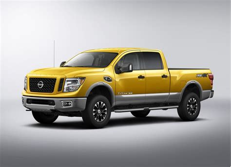nissan tundra car 2016 nissan titan pictures photos gallery green car reports