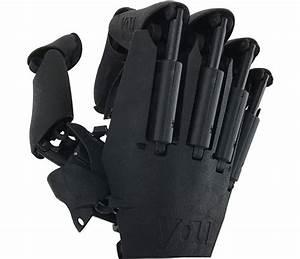 Youbionic 3d Printed Robot Hand  6 Dof