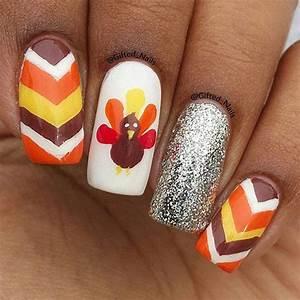 Best turkey nail art designs ideas trends