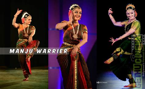 Actress Manju Warrier Gallery