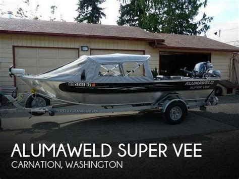 Aluminum Boats For Sale Washington State by Used Power Boats Aluminum Fish Boats For Sale In