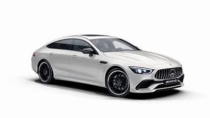 Mercedes Amg Gt Door Benz Coupe Models