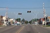 Iowa Avenue (Onawa, Iowa) | Iowa Backroads