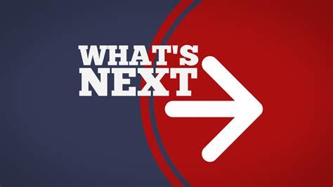 What's Next?  Oak Leaf Church