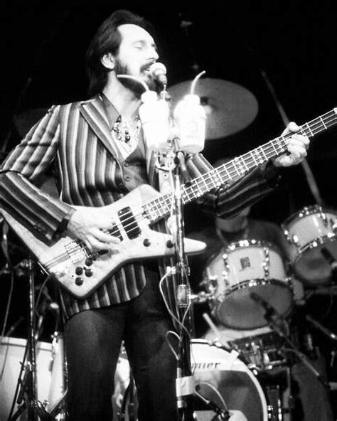 """Pete Marquee on Instagram: """"John Entwistle 🎵 """"All I did"""