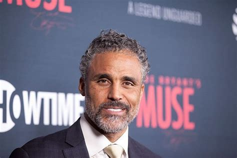 Rick Fox and Khloe Kardashian spotted on date together ...