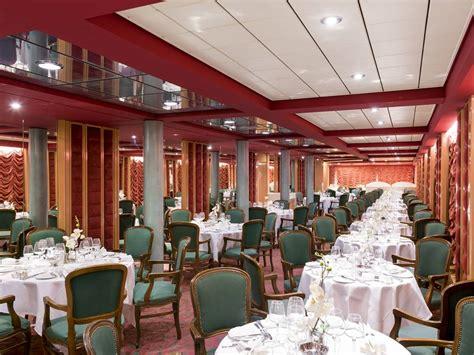 la pergola restaurant schiffsguru de kreuzfahrtexperten