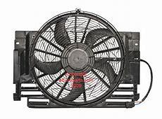 Auxiliary Fan Compression Shroud DIY [Air Conditioning
